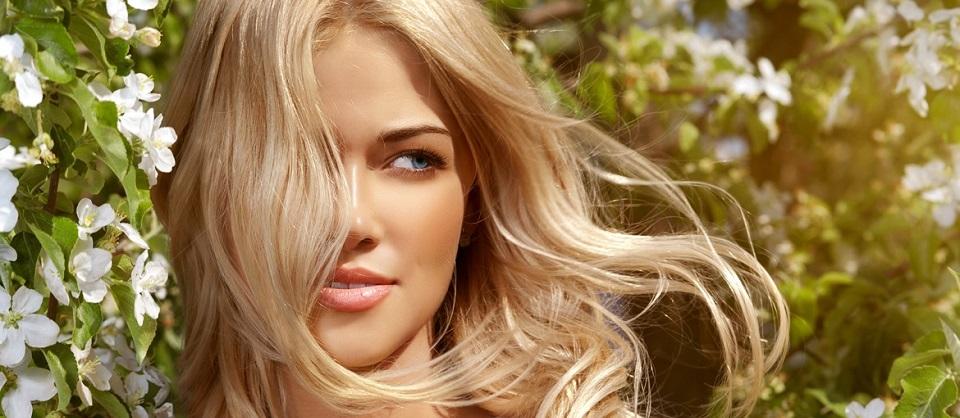 freshen hair without washing